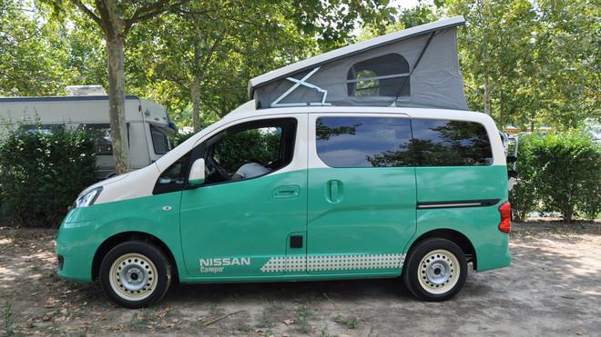 Homologar furgoneta camper