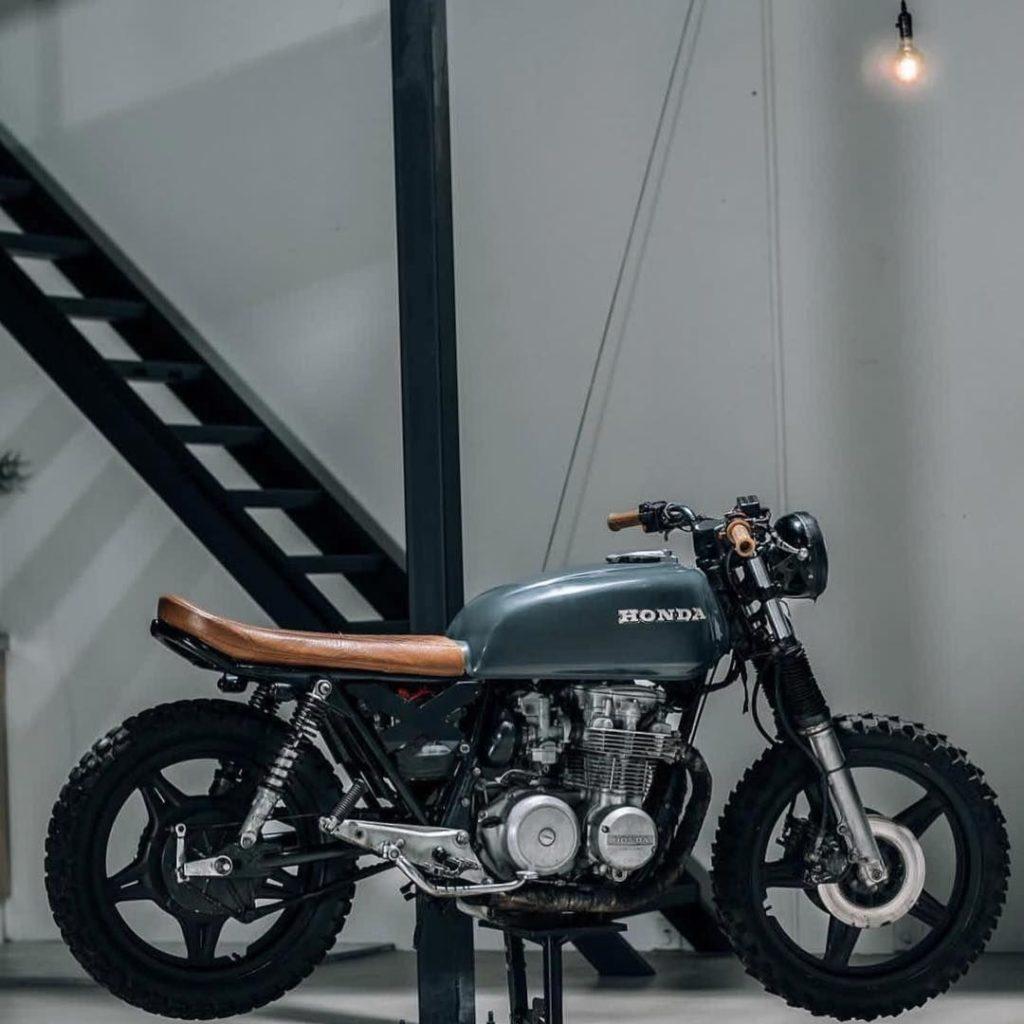 Honda CB650