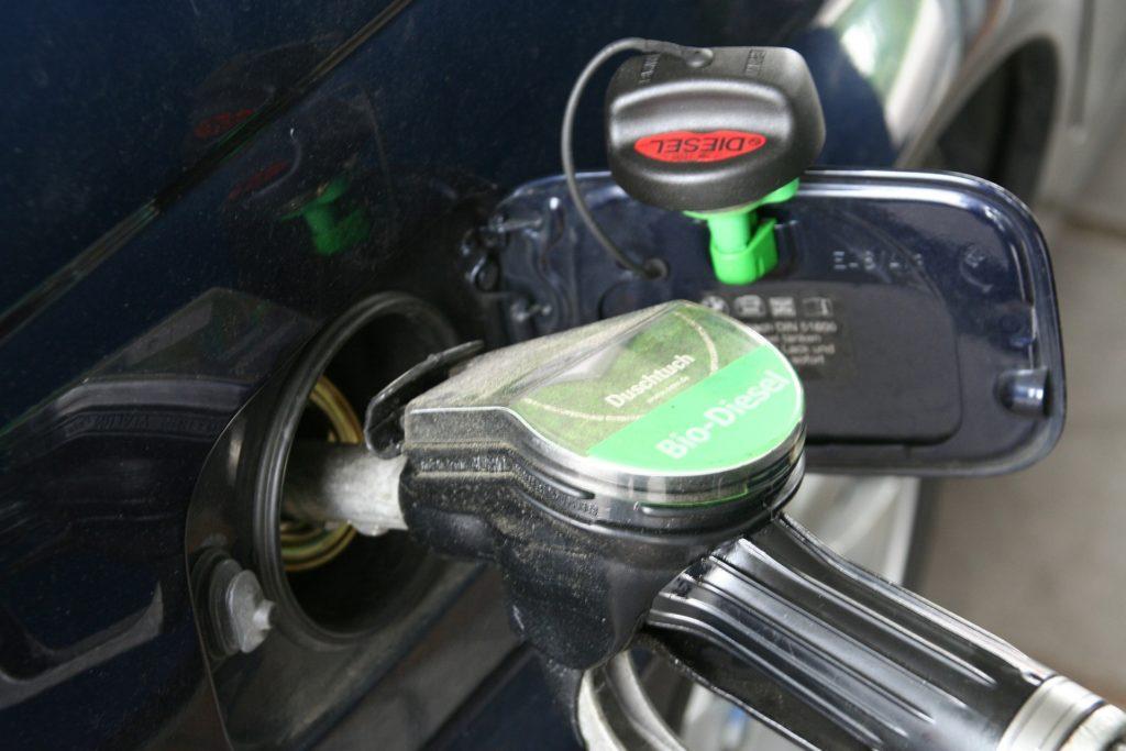 Precio ITV, dependiendo de si el coche es Diesel o Gasolina variará