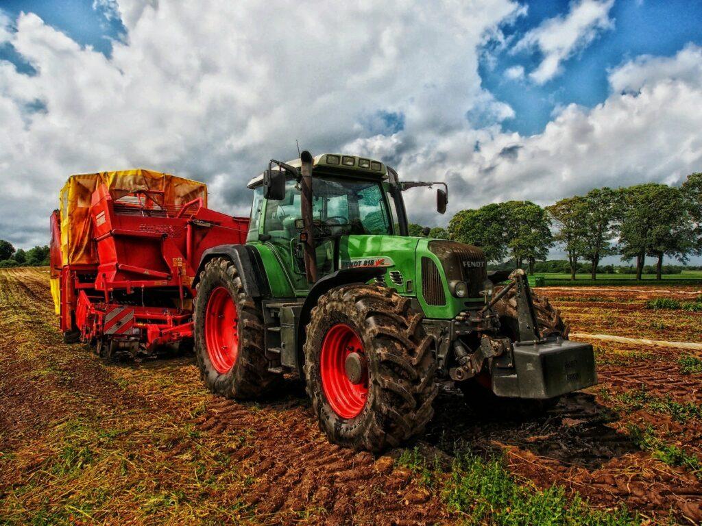 Tractores usados, guia de compra