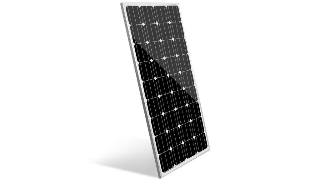 placas solares para furgoneta camper