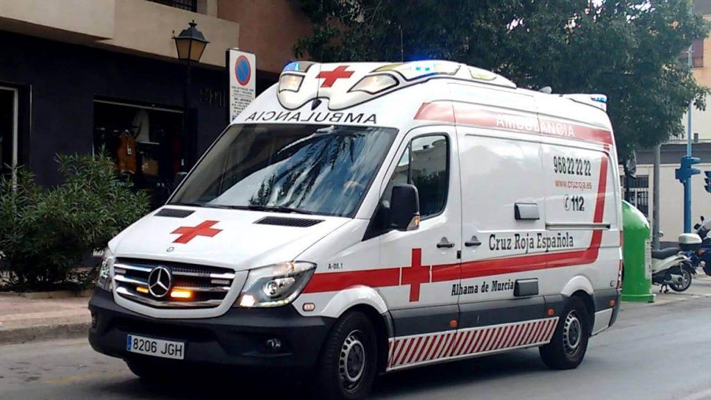 camperizar ambulancia